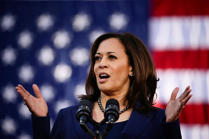 Why India Wants to Claim Kamala Harris?