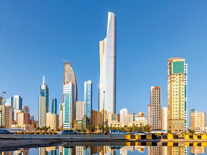 Kuwait postpones moving to phase 5