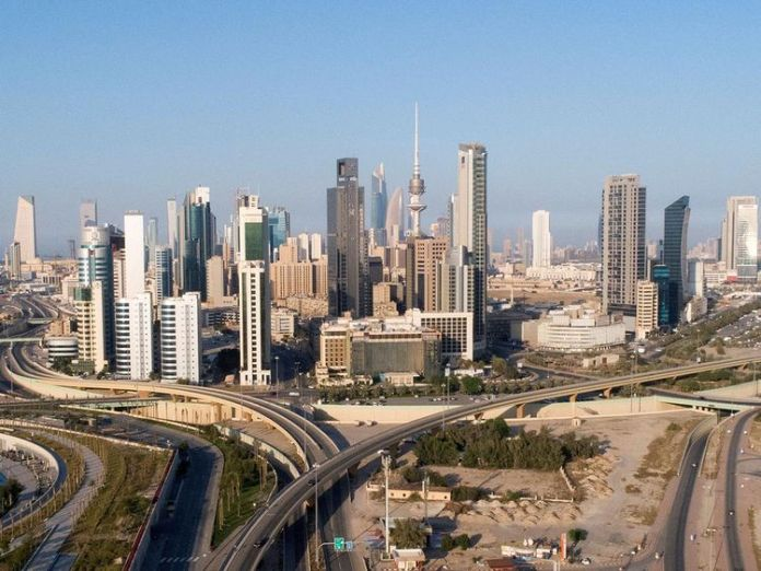 Deputy Emir of Kuwait: 'Everybody equal in front of law