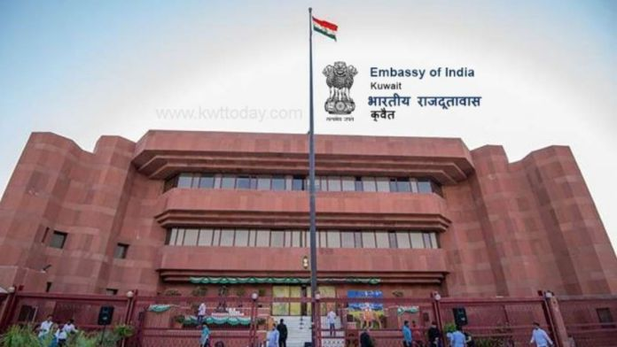 Indian Embassy urges all Indian engineers to register online