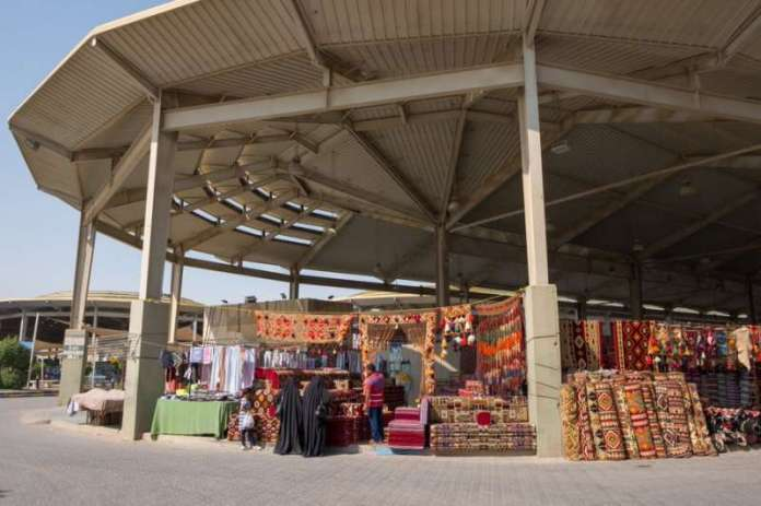 Kuwait: Friday Market to reopen today