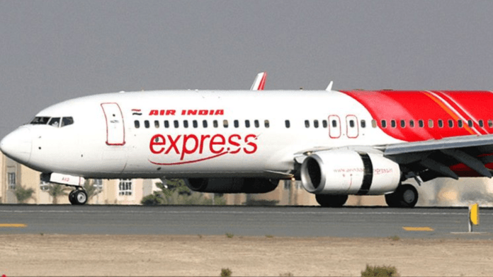Air India Express opens bookings till December 31 for UAE flights