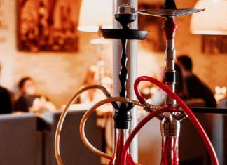 Kuwait: Café owners protest against shisha ban
