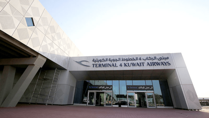 Kuwait: Health minister discussed airlines proposal to start direct flight