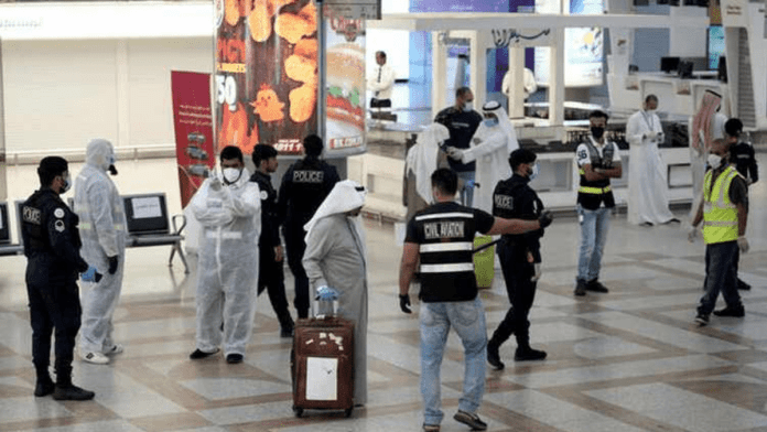 Kuwait: Cost of return for domestic workers fixed to KD 350