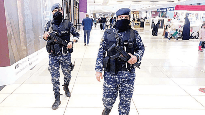 Kuwait to place special forces at malls to boost security