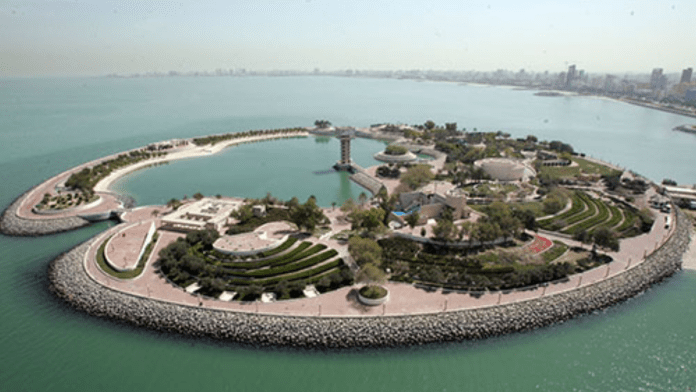 Kuwait: Authorities ban barbecues inside Green island