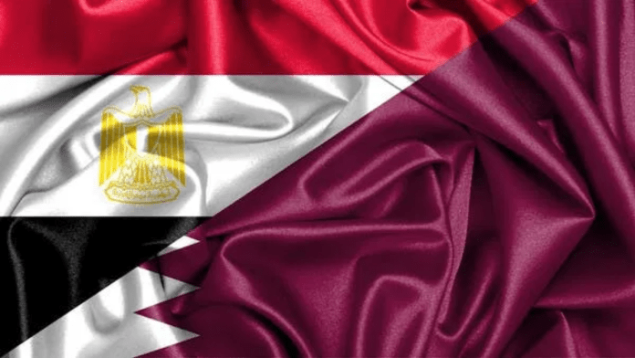 Egypt to open airspace to Qatar