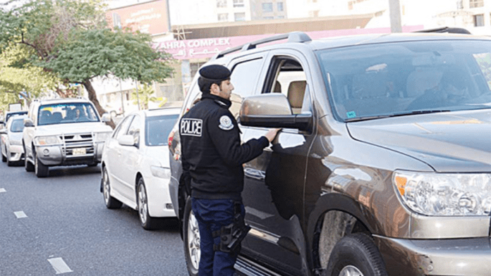 Kuwait: MoI to launch intense security campaign to catch residency violators