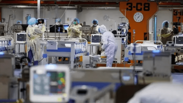 51 employees infected in Bahrain firm