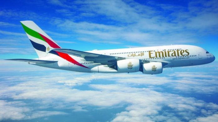 UK bans direct flights from UAE