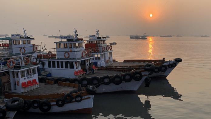 , [:en]Maharashtra Authorities To Quickly Begin Ferry Companies Between Mumbai And Navi Mumbai[:], Laban Juan
