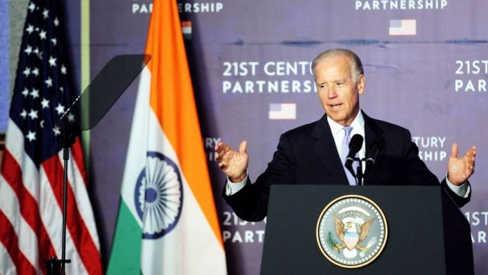 USA - White house concerned over the on-going tension in the Indo-Pacific region