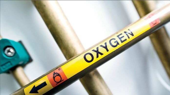 Africa and Latin America running out of medical oxygen supply