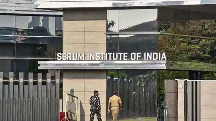 Serum Institute of India refunds South Africa for Covid19 vaccines