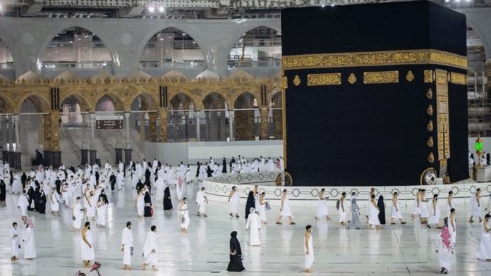 Saudi monitors multiple Umrah permit violations