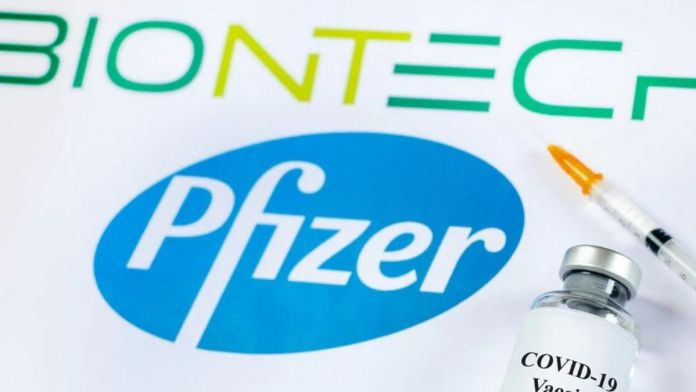 BioNTech - Vaccine trial results for babies expected by September