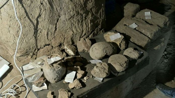 3000-year-old lost city discovered in Egypt