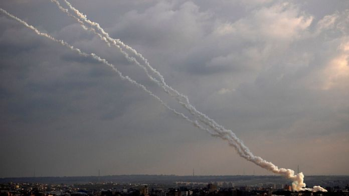 At least 20 killed in Gaza after Israeli airstrikes
