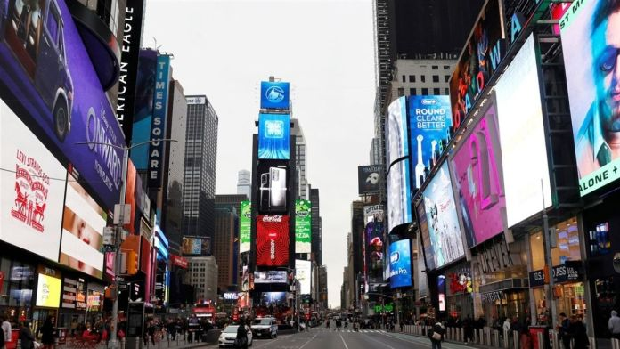 US - New Yorkers can now enjoy a city where most of the limitations have been lifted.