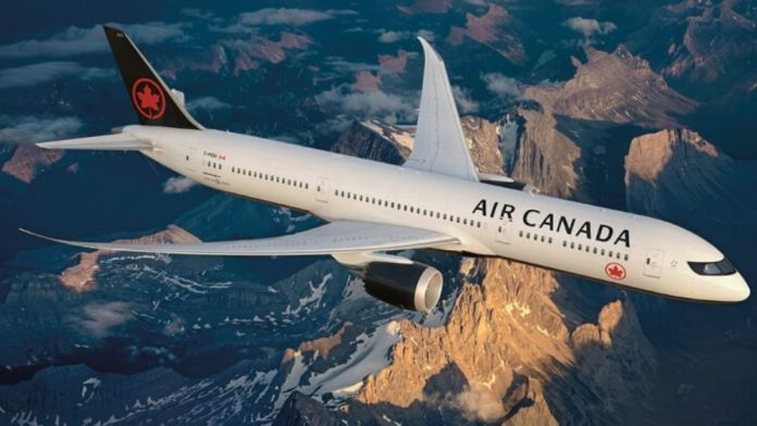 Canada - Flight ban from India extended to June 22 by Air Canada