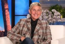 Ellen Degeneres to end her talk show after a 19-year long run