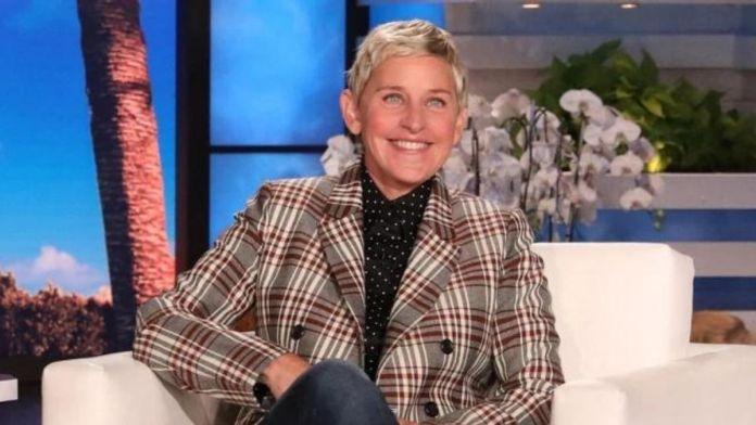 Ellen Degeneres to end her talk show after a 19-year long run
