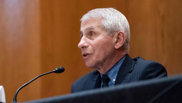 Covid19 - Fauci calls on China to release medical records of Wuhan lab workers