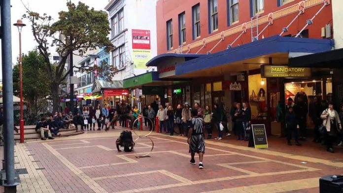New Zealand to resume quarantine free travel with some Australian states
