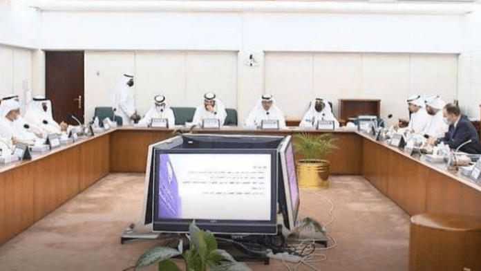 Kuwait's MOE discussed 3 options for return to school