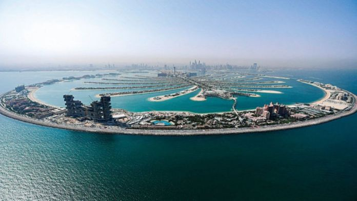 UAE : Dubai welcomed 3.7 million overseas visitors in the past 11 months despite Covid