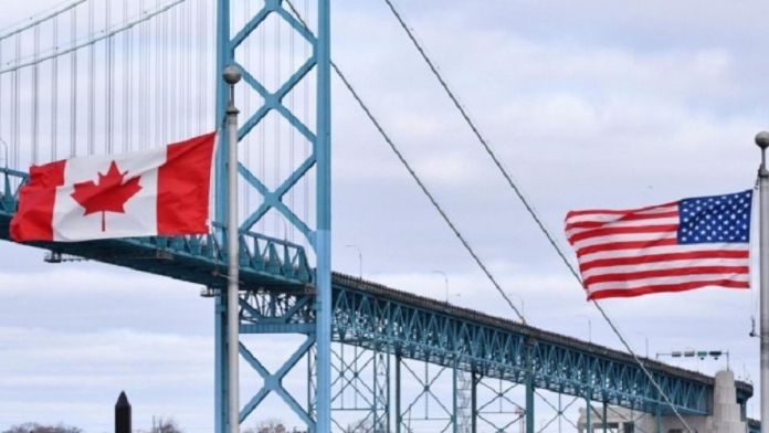 Covid19 : US extends Canada and Mexico border restrictions