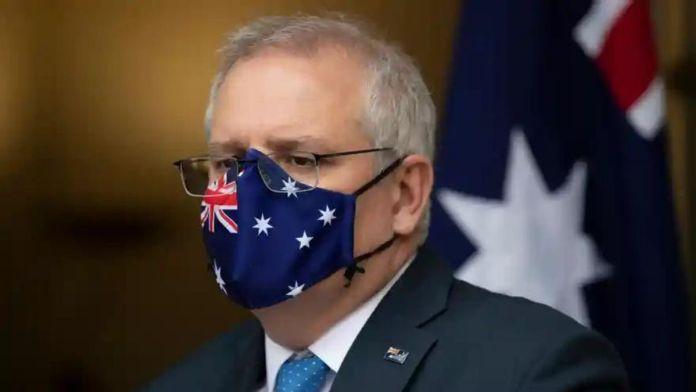 Australia : Prime Minister Scott Morrison apologises for slow vaccine rollout