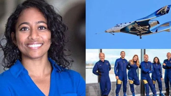 Indian-origin Sirisha Bandla all set to fly to space tomorrow on Virgin Galactic Spacecraft