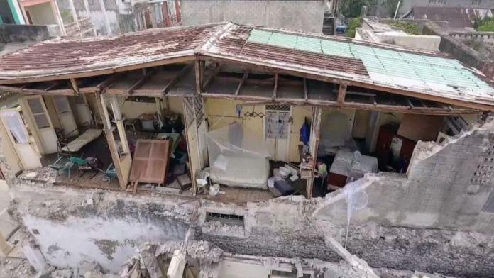 ارتفاع عدد القتلى في هايتي إلى أكثر من 1400 بعد زلزال بقوة 7.2 درجة