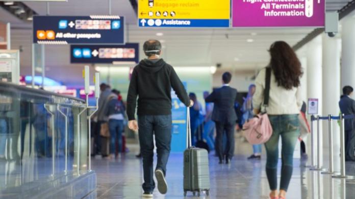 UK eases coronavirus curbs for international travellers