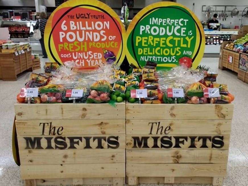 Image result for misfits hy vee