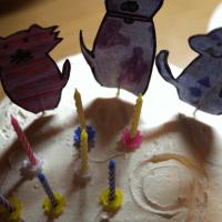 O tym jak... powstał tort truskawkowy, który przeżył