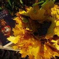 O tym jak... zepsuć powieść historyczną - Płomienna Korona - Elżbieta Cherezińska