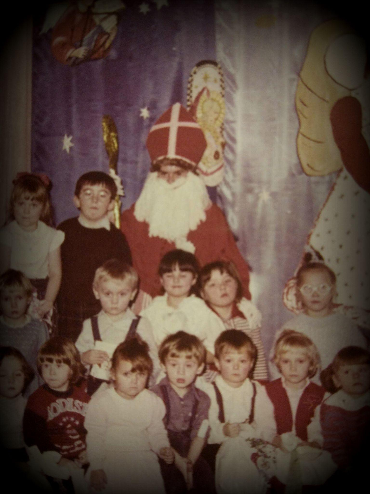 Felix, Net i Nika - gdzie mój Mikołaj