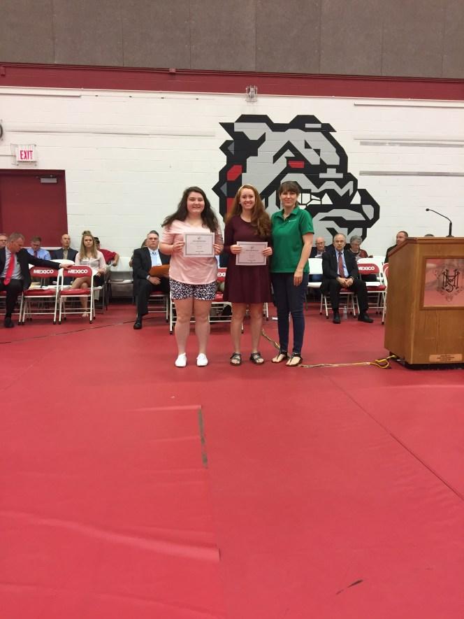 mhs awards 2