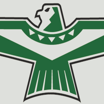 north callaway thunderbirds logo
