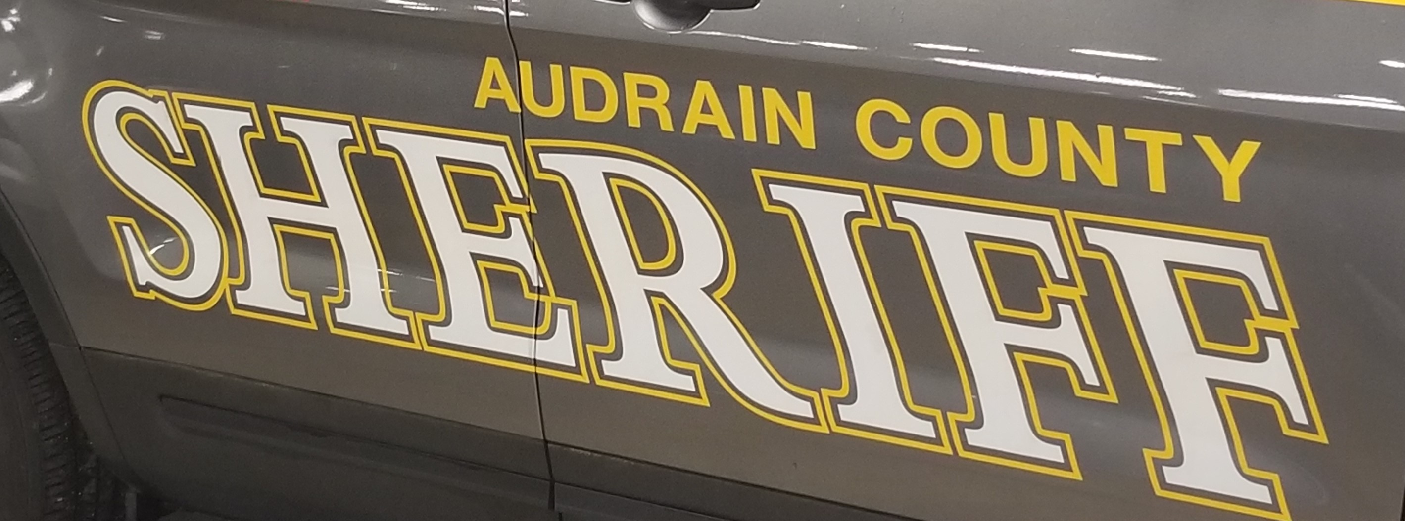Man Accused Of Fleeing Audrain County Vehicle Pursuit Arrested During Probation Visit