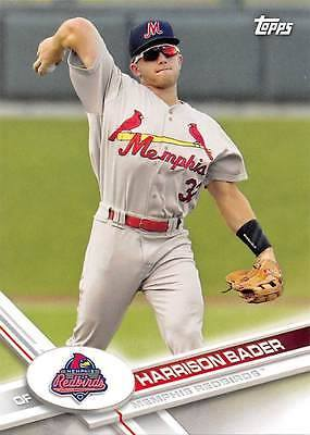 harrison bader st. louis cardinals