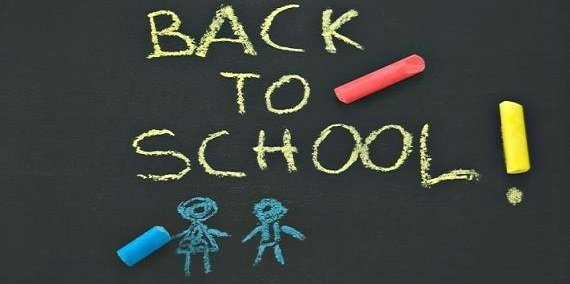 Back-To School Tax Holiday In Missouri Starts Friday