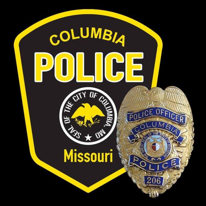 columbia police department image