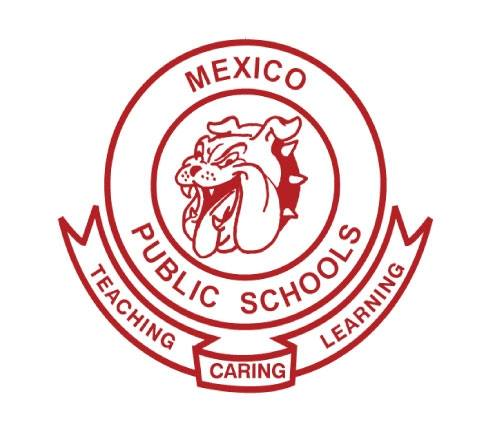 mexico school district logo