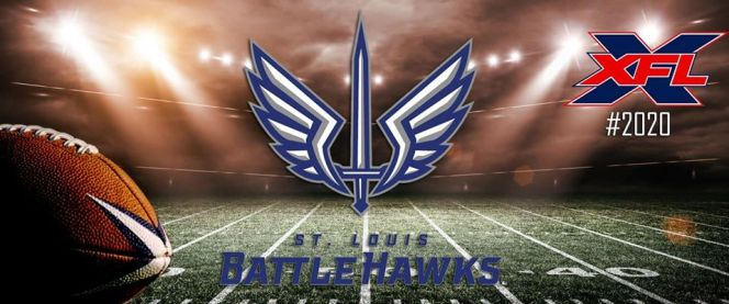 st. louis battlehawks xfl