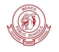 mexico school district logo