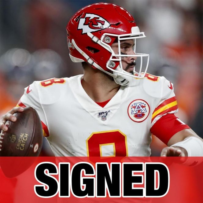 matt moore kc chiefs
